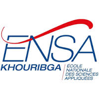 encg khouribga