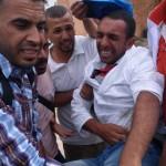 قوات الامن تتدخل لفك اعتصامات أطر البرنامج الحكومي 10 الاف اطار عشية يوم الخميس 22 شتنبر